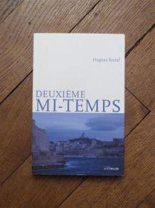 Deuxième Mi Temps- Hugues Serraf- Intervalles