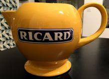 Pichet / carafe / pot à eau RICARD