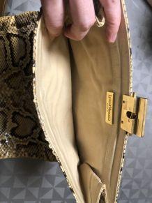 pochette en python laurent mercadal