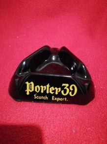 Cendrier Porter 39