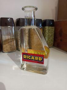 Carafe Ricard Vintage Superbe état