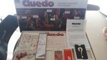 Cluedo Edition 1974