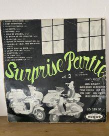 Surprise Partie vespa 1959