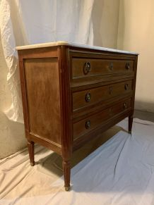 Commode style Louis Philippe