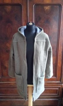 """Manteau femme de la marque """"petit bateau"""" (laine)"""
