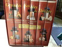VHS Les grandes soirées du théâtre