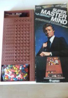 jeu super master mind