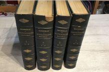 Ancien nouveau dictionnaire