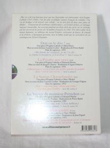 Coffret DVD Théatre 5 Pièces Eugène Labiche