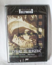 DVD Cyrano de Bergerac Ciné-Club Hollywood