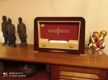 "Radio TSF 50s ""Bluetooth"""