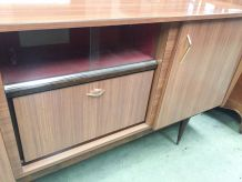 Commode formica d'origine