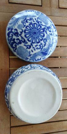 Pot en ceramique