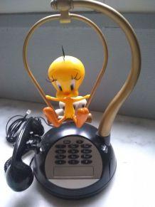 Téléphone titi vintage