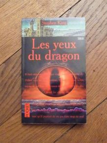 Les Yeux du Dragon- Stephen King- Terreur- Pocket