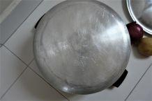 Faitout Tournus, 26 cm de diamètre – Vintage