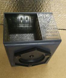 Range cassette audio