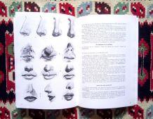 Comment dessiner une tête et faire un portrait - Bordas