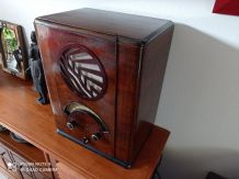 "Radio TSF 50s RADIOLA ""Bluetooth"""