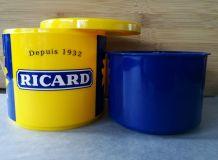 POT A GLACONS RICARD  Design Garouste et Bonetti