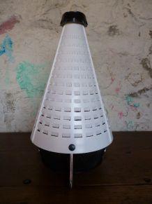 LAMPE DESIGN - POMME DE PIN - VINTAGE