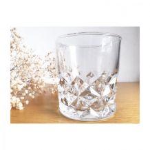 Seau à glace cristal d'arques Vintage