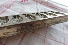 Moule chocolats de paques poissons friture