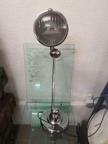 Lampe phare de 2 cv