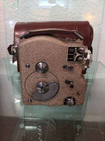 Caméra camex 8mm 1955