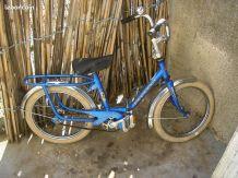Velo Peugeot Vintage
