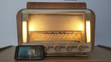 Radio Vintage Bluetooth – Imperator 1955