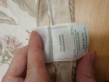 2 housses de coussin Laura Hashley décor floral