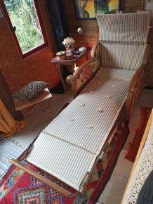 Canapé convertible 1 place