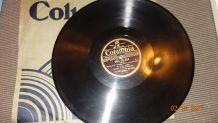 TINO ROSSI DISQUE 78T 1934