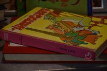"""Livre illustré """"Les Aristochats"""""""