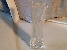 petit vase en cristal