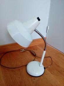 Lampe de bureau italienne flexible Veneta Lumi