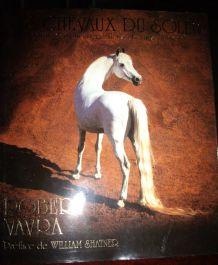 """Livre grand format broché -""""Les chevaux du Soleil"""" par Ravra"""