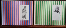 Almanach de la révolution française coffret deux livres