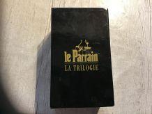 Trilogie Le Parrain VHS