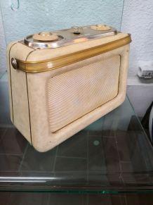 Transistor solistor 1956