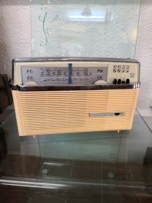 Transistor oceanic  t110