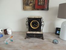 Horloge Napoléon III