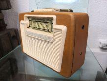 Transistor vintage socradel
