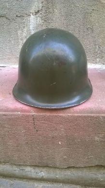 Paire de casques militaire Français