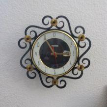 Horloge Vedette Transitor