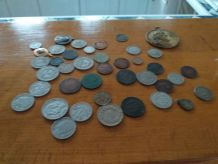 Vieux objets