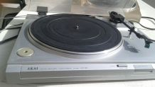 platine vinyle AKAI AP-81