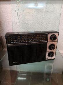 Transistor vintage Philips année 1978