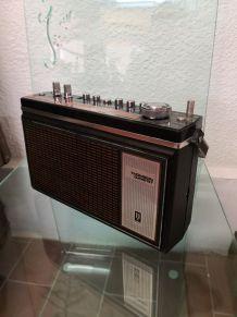 Transistor vintage thomson ducretet